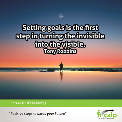 Quote-37 Setting Goals