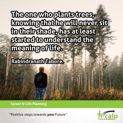 Quote-44 Trees