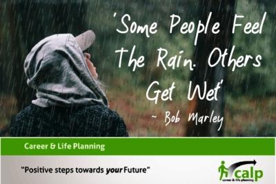 Rain marley