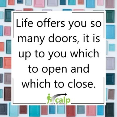 Monday - Doors