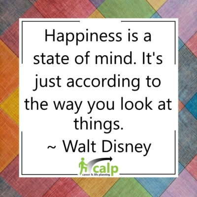 Walt Disney - Happiness